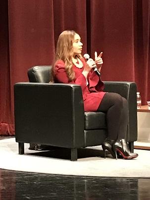 Former Ambassador Carter Center Ceo Speaks On Global