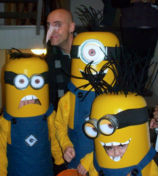 ... 2000 parents and children for a night of games and indoor trick-or-treating. The turnout made it the second largest Halloween event in Grand Rapids.  sc 1 st  The Rapidian & Nearly 2000 enjoy Halloween outreach at Calvin College apartments ...