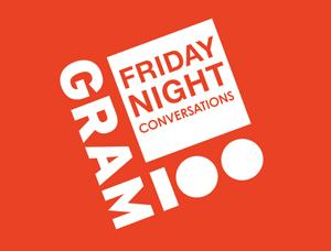 Friday Night Conversations presents