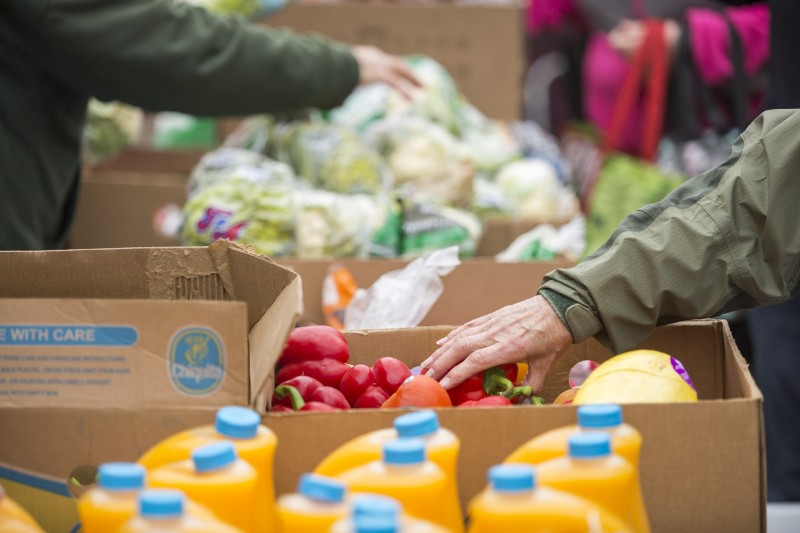 food pantries of america Hunger and health provides educational materials and tools to help food banks and nutrition educators promote healthy eating in their communities.
