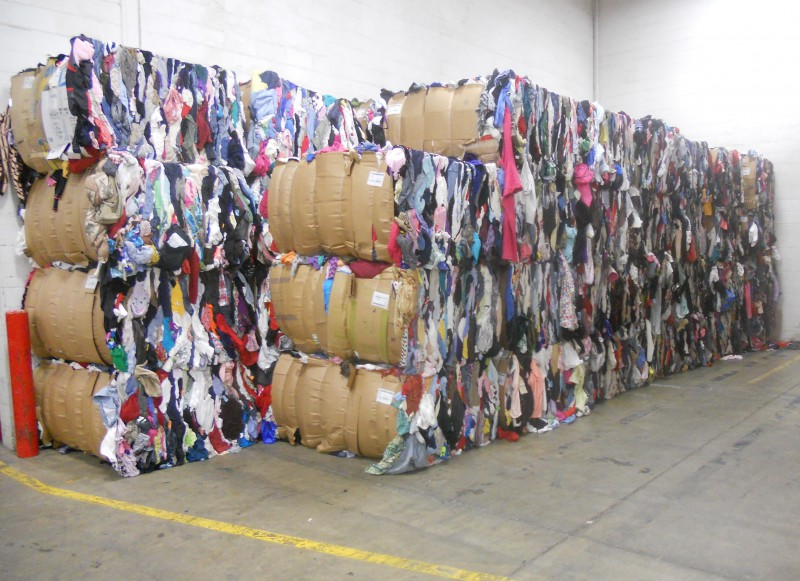 goodwill industries eliminates wastes benefiting local community