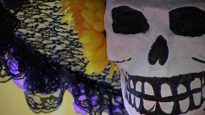 Oakley organizations set to host Día de los Muertos celebration