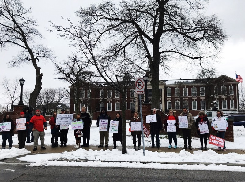 Have We Got Special Education All Wrong >> Contentious Grps School Board Meeting Over Special Education Calls