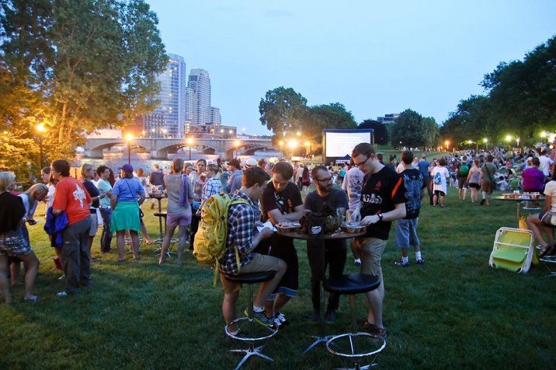 gr summer events grand rapids grand haven lowell 2014