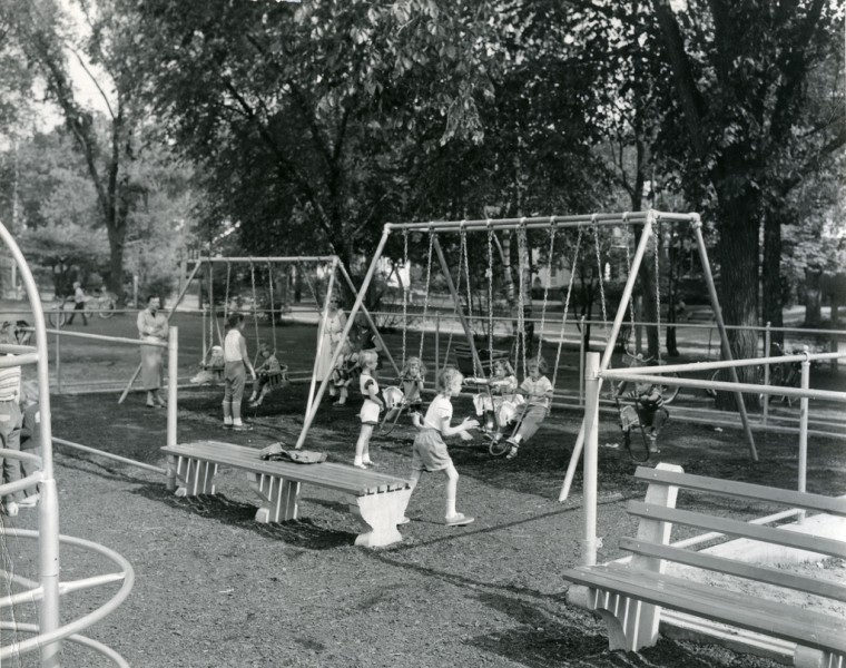 Why Parks Matter The History Of Parks In Grand Rapids The Rapidian