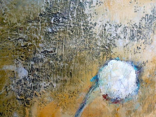 Work by Nikki Wall will be a part of Tanglefoot 24
