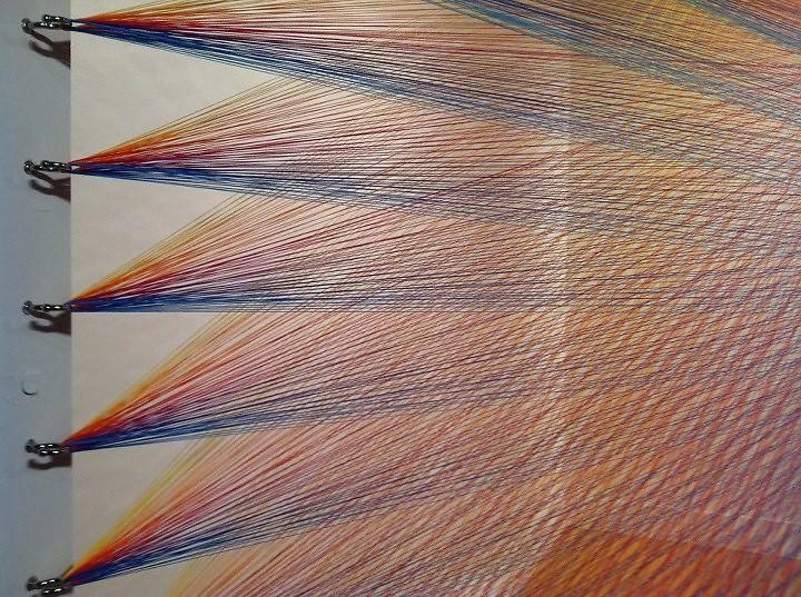 Plexus No 18 by Gabriel Dawe