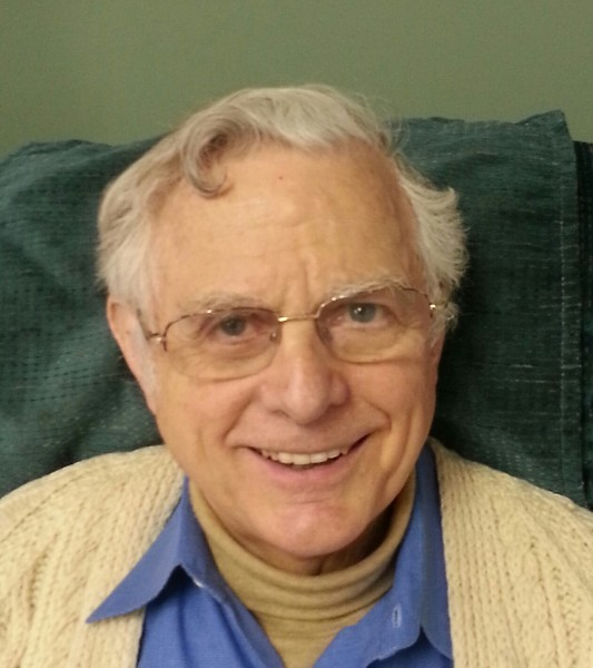 John R. Hunting, founder of the Dyer-Ives Foundation