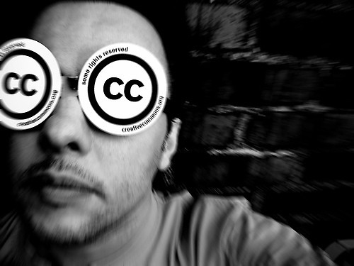 """Creative Commons"""