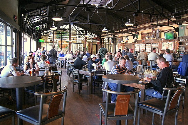 Founders Brewing Co., Grand Rapids