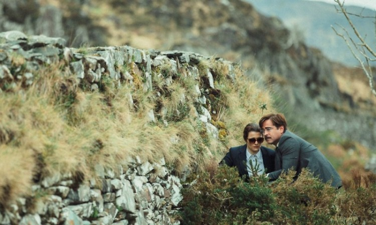 "Scene from ""The Lobster"""