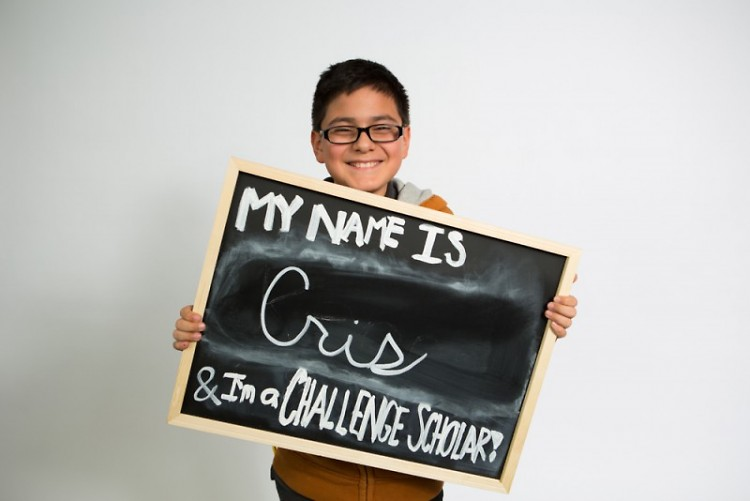 Introducing Challenge Scholar: Cris