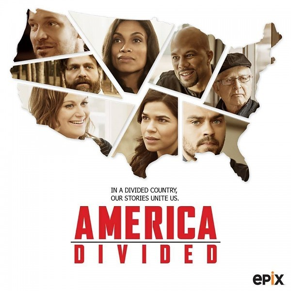 America Divided