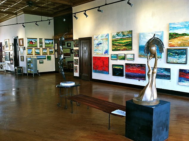 Richard App Gallery