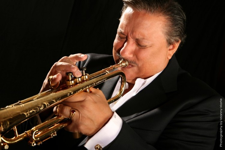 GRAMMY™ Award winner Jazz Trumpet Great Arturo Sandoval will perform on October 11, 2018 to begin SCMC's New Season