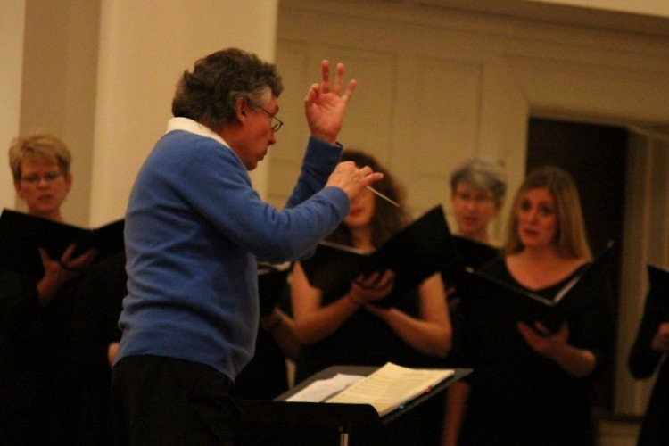 Bach Chorale of Grand Rapids