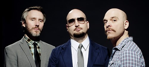 The Bad Plus will wrap up the December leg of their tour at the Village Vanguard.