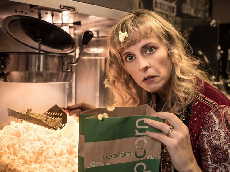 Maria Bamford/ by Brian Kelly