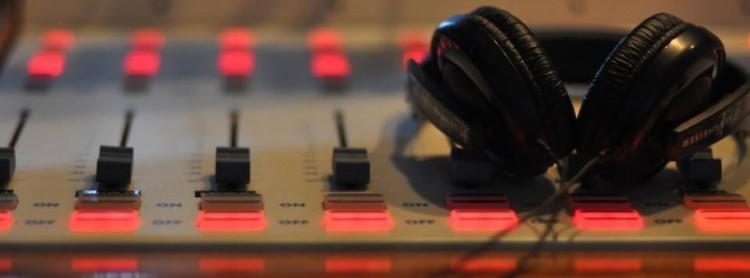 Soundboard at WYCE