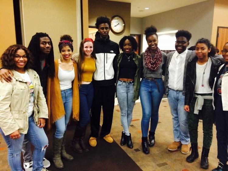 CBIS Student Members