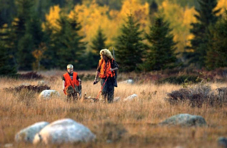 A study by Michigan United Conservation Clubs showed that hunting adds $8.9 billion to the Michigan economy.