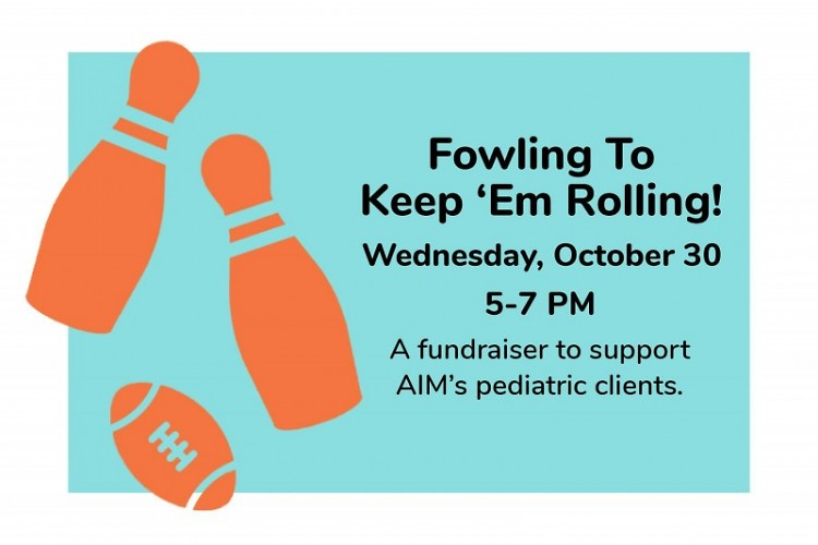 Join us for all the fun October 30!