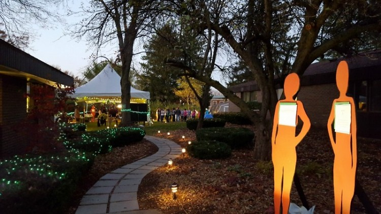 The Green Light Project at Arbor Circle