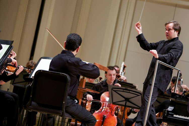Grand Rapids Symphony celebrates its 89th birthday with music of Haydn, Mozart and Beethoven on Jan. 11