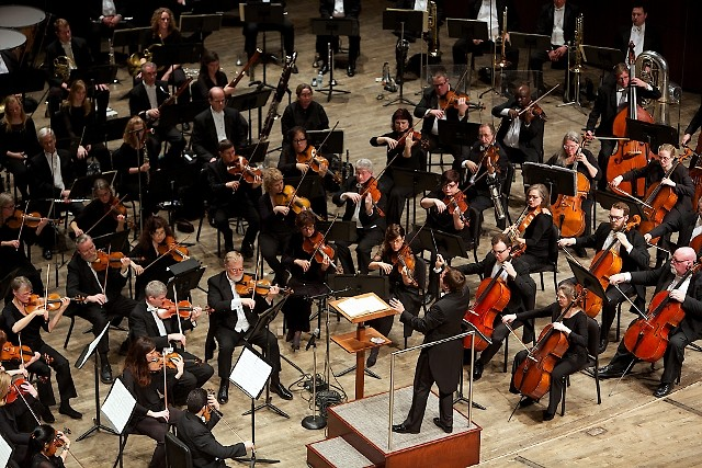 Grand Rapids Symphony opens its 2018-19 season on Friday and Saturday, Sept. 14-15 in DeVos Performance Hall.