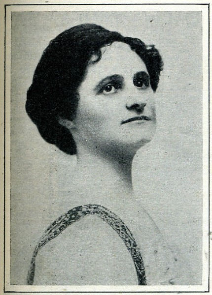 Eva McCall Hamilton has been the only woman to represent Grand Rapids in the Michigan State Senate (1920-21).