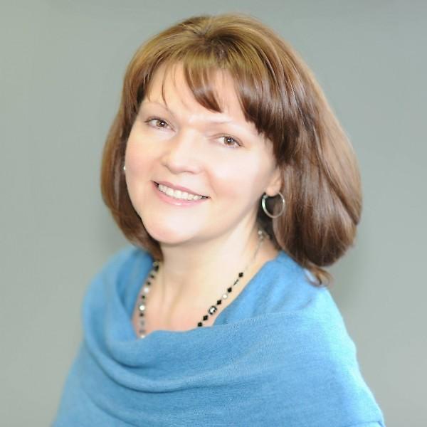 Article writer and adoptee, Jillian Blair