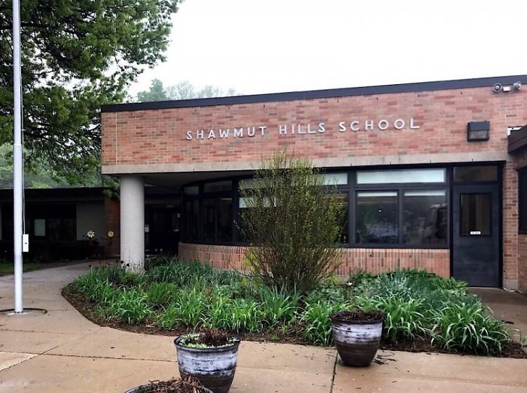 Shawmut Hills K-8 Grade School