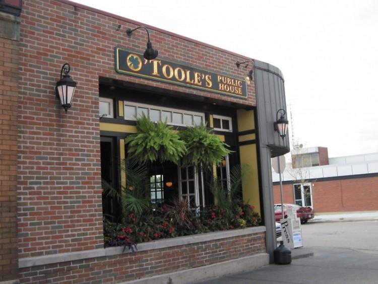 O'Tooles Public House