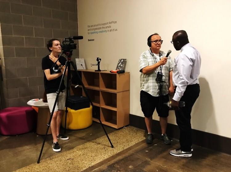 Brandon Cooley, Jim Moreno and Larry Ossei-Mensah talk the jurors' picks.