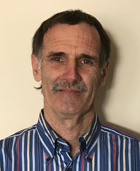 John Venman of Venman's Landscape Service