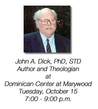 <center>Author & Theologian</center>