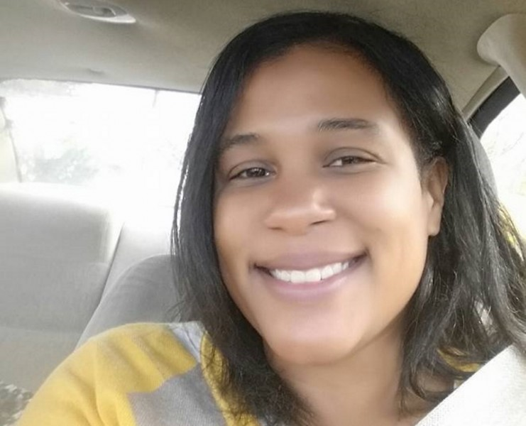 LaDonna Norman, community advocate