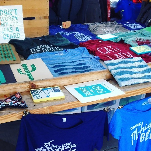 Made in Michigan Pop-Up at the Downtown Market