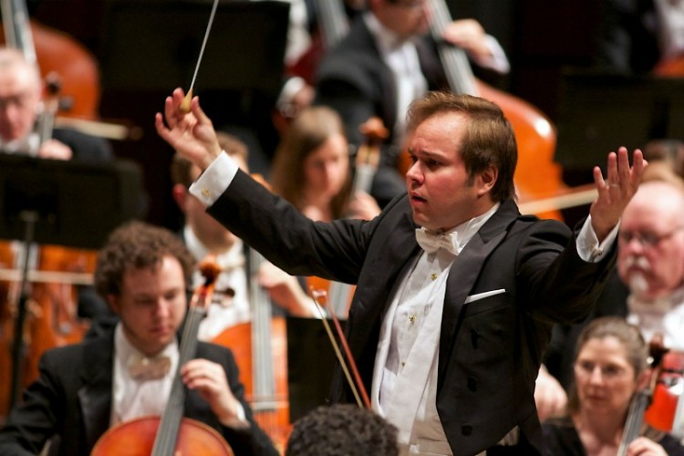 Music Director Marcelo Lehninger unveils his 2017-18 concert season with the Grand Rapids Symphony