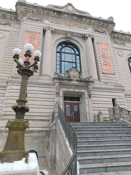 Grand Rapids Public Library