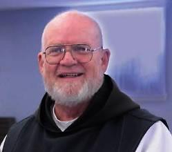 <center><strong>Father William Meninger, OSCO</strong></center>