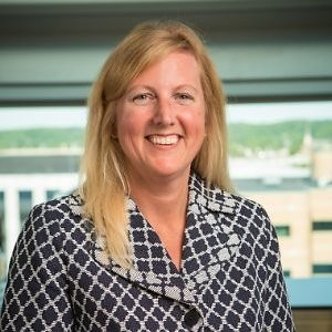 Nikki Outhier, new Chief Development Officer at Boys & Girls Clubs of Grand Rapids
