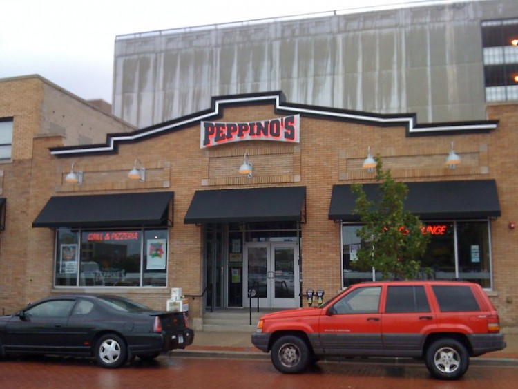 Peppino's on Ionia is a full service restaurant and sports lounge.
