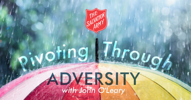 """""""Pivoting Through Adversity"""" will be the focus of the upcoming Salvation Army Red Shield Appeal"""