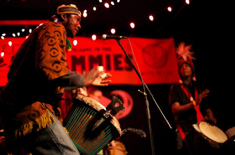 2013 Jammies