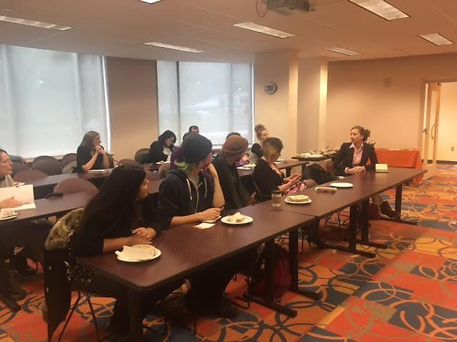 Intro to Community Journalism Workshop