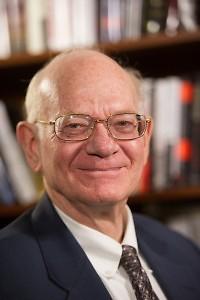 Ronald. E. Neumann