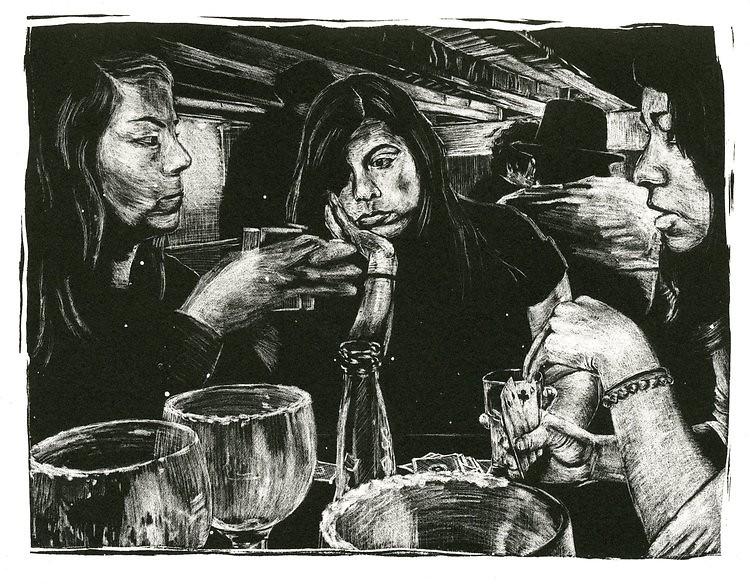 Art by Sofía Ramirez Hernandez
