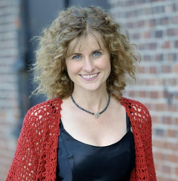 Cathie Ryan joins the Grand Rapids Pops for a St. Patrick's Day Celebration, March 17-19, in DeVos Performance Hall.