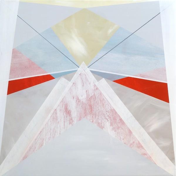 """Zenos Paradox"" by Thomas Hammer"